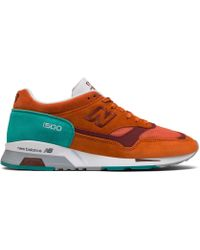 New Balance - 1500 Made in UK Chaussures - Lyst