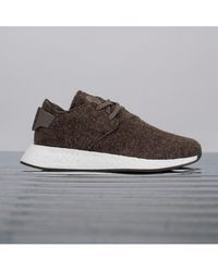 adidas Nmd_c2 X Wings+horns - Gris