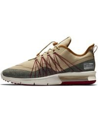 Nike - Air Max Sequent 4 Shield Herrenschuh - Lyst