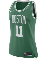 Nike - Kyrie Irving Icon Edition Swingman (boston Celtics) Nba Connected Jersey - Lyst