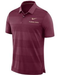Nike - College Early Season (florida State) Men's Polo Shirt - Lyst