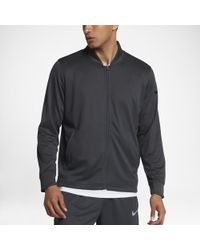 Nike - Dry Rivalry Men's Basketball Jacket - Lyst