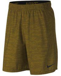 Nike - Flex Men's Woven Training Shorts - Lyst