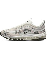 on sale 3d8df 91d07 Nike - Air Max 97 Shoe - Lyst
