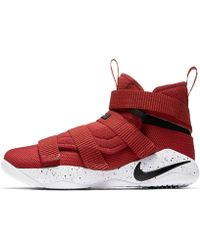 Nike - Lebron Soldier Xi Flyease (extra-wide) Basketball Shoe - Lyst