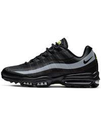 d1a30861f5b84 Nike Air Max 95 Og Mc Sp Shoe in Black for Men - Save 17% - Lyst