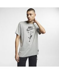 Nike - Air Herren-T-Shirt - Lyst