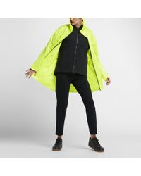 Nike - Lab Transform Jacket - Lyst