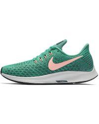 Nike - Air Zoom Pegasus 35 Women's Running Shoe - Lyst