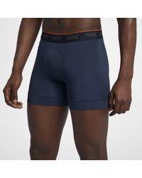 Nike - Herren-Unterwäsche (2 Paar) - Lyst