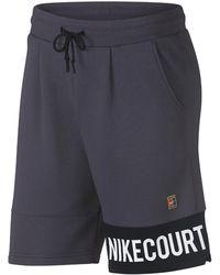Nike - Court Men's Tennis Shorts - Lyst
