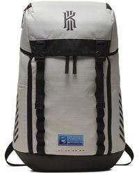 Nike - Kyrie N7 Basketball Backpack (cream) - Lyst