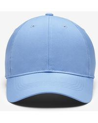 Lyst - Nike Legacy 91 Perforated Adjustable Golf Hat (blue) in Blue ... 9c225a3231b6