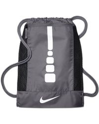 6ef485b409 Lyst - Nike College Vapor 2.0 (usc) Gym Sack (red) in Red for Men