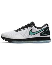 157ffaf52237 Lyst - Nike Men s Zoom All Out Low 2 Running Sneakers From Finish ...