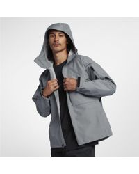Nike - Lab Collection Wet Reveal Jacket - Lyst