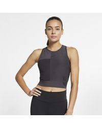 Nike Pro Hypercool Tech Pack Tank