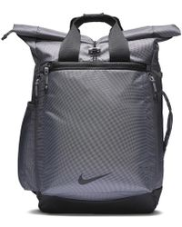 Lyst - Nike Vapor Select Baseball Bat Backpack (black) in Black 392dcf2943879
