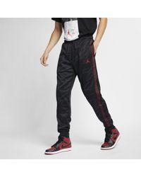 42f8b4cb8b15 Nike Jordan Therma 23 Alpha Training Trousers in Gray for Men - Lyst