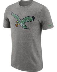 4c3adb62e4c Nike Nfl Philadelphia Eagles Color Rush Legend (carson Wentz) Men's ...