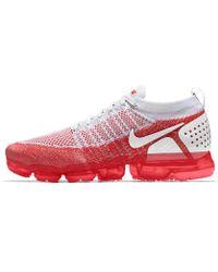 d41704c288 Nike - Air Vapormax Flyknit 2 Id Men's Running Shoe - Lyst