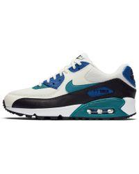 e66da17b482c Lyst - Nike Air Max 95 Lx Women s Shoe in Blue - Save 41%