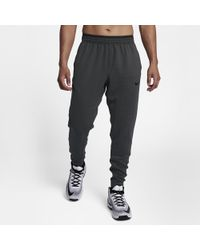 "Nike - Therma Flex Showtime Men's 30"" Basketball Pants - Lyst"