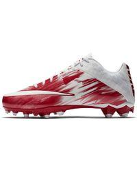1de0f6317368b Lyst - Nike Huarache 4 Turf Elite Men s Lacrosse Shoe in Black for Men