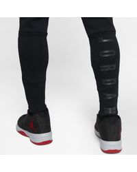 167bd3a20f0d Lyst - Nike Sportswear Air Max Men s Joggers in Black for Men