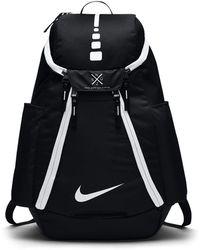 d462be339bff Lyst - Nike Lebron Ambassador Max Air Backpack (black) in Black for Men