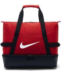 241b2e8a2f Nike - Academy Team Hardcase (medium) Football Duffel Bag - Lyst
