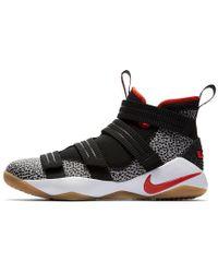 Nike - Lebron Soldier Xi Sfg Basketball Shoe - Lyst
