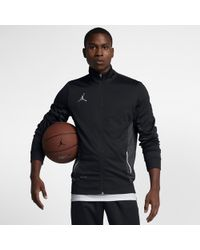 Nike - Flight (team) Men's Basketball Jacket, By Nike - Lyst