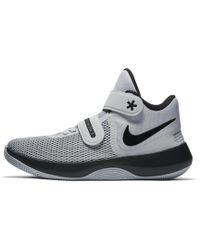 Lyst - Nike Air Precision Flyease (wide) Men s Basketball Shoe in ... 6da64413d