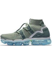 Nike - Air Vapormax Flyknit Utility Running Shoe - Lyst