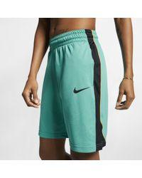Nike - Shorts da basket 25,5 cm Dry Essential - Lyst