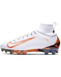 b7d7c661a Nike Vapor Untouchable 2 Jewels Men s Football Cleat in White for ...
