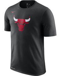 Nike - Chicago Bulls Dry Logo Men's Nba T-shirt - Lyst