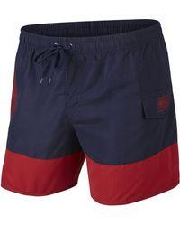 Nike - FC Barcelona Bañador - Lyst