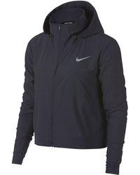 Nike - Veste de running Swift pour Femme - Lyst