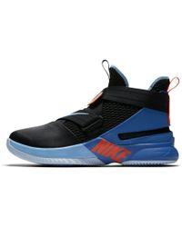 ec890e1fbd8 Nike Lebron Soldier Xi Id Men s Basketball Shoe in Red for Men - Lyst