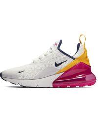 Nike - Womens Air Max 270 - Size 6w - Lyst