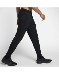 76c23eff53b2 Lyst - Nike College Therma Elite (kentucky) Men s Basketball Pants ...