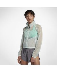 Nike - Run Division Women's Running Jacket - Lyst