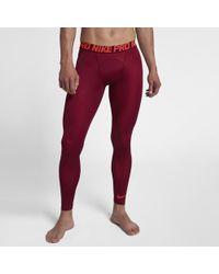 Nike - Pro Colorburst Men's Training Tights - Lyst