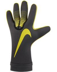 Nike - Guanti da calcio Mercurial Goalkeeper Touch Victory - Lyst