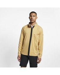 Nike Shield Golf Jacket - Multicolor
