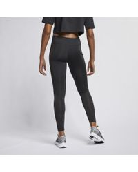 Nike - Racer Warm Running Tights - Lyst
