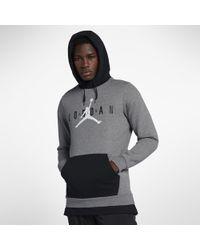 f782399bfa27 Lyst - Nike Air Men s Jumpsuit in Black for Men