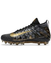 0e86c096 Nike - Alpha Menace Elite Rw Men's Football Cleat - Lyst